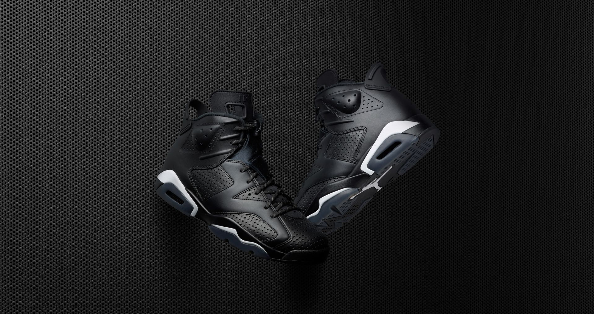 huge discount bf945 07c48 Air Jordan 6 Retro  Black . Nike⁠+ SNKRS