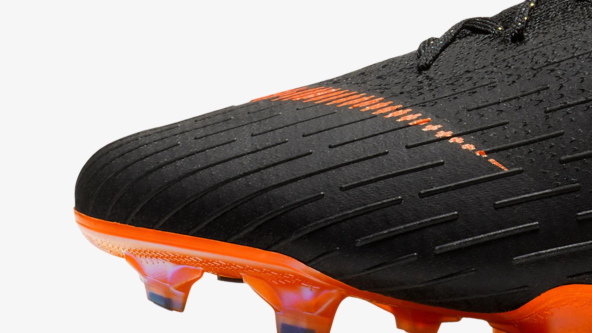 newest 2ed42 d99fa Black Mercurial Vapor 360 Elite. Nike.com