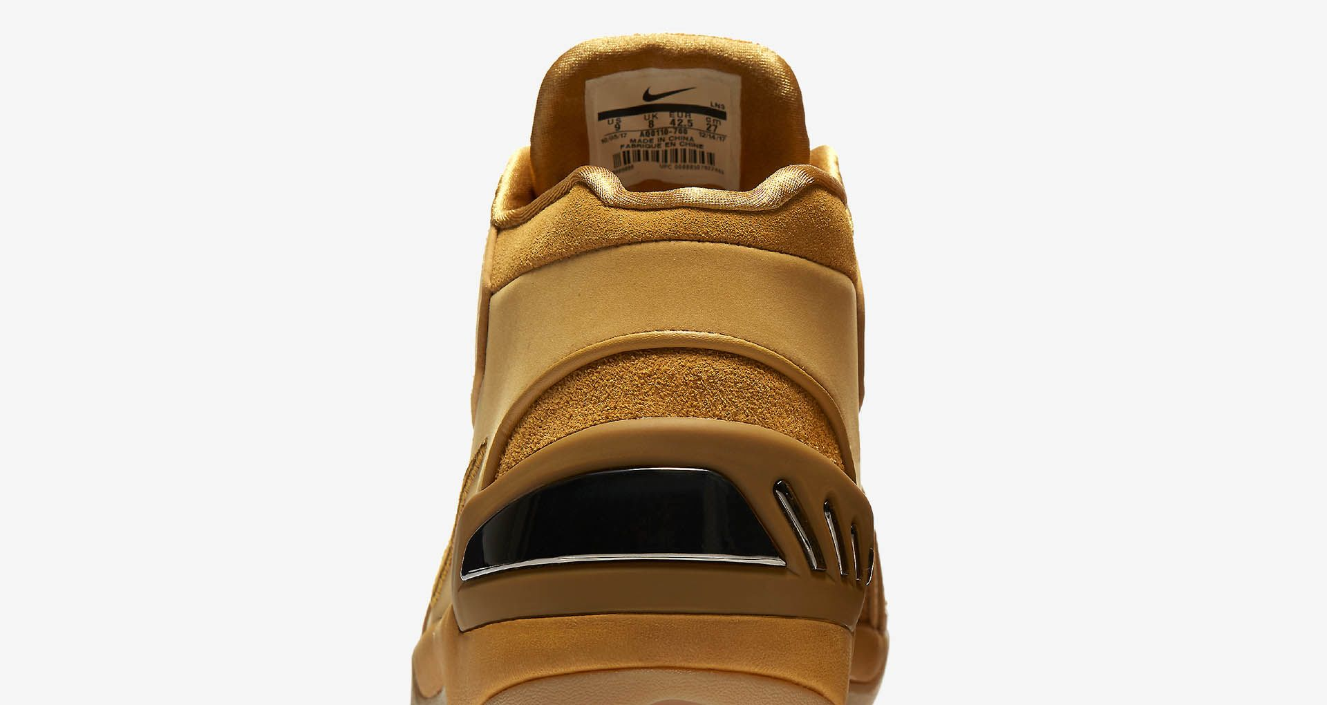 Nike Air Zoom Generation 'Wheat Gold' Release Date. Nike SNKRS