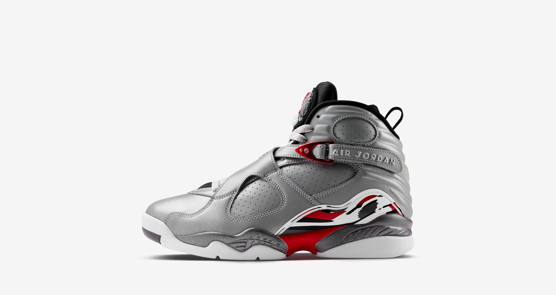 buy popular 79e31 24465 Air Jordan VIII  Reflections of a Champion  Release Date. Nike⁠+ SNKRS