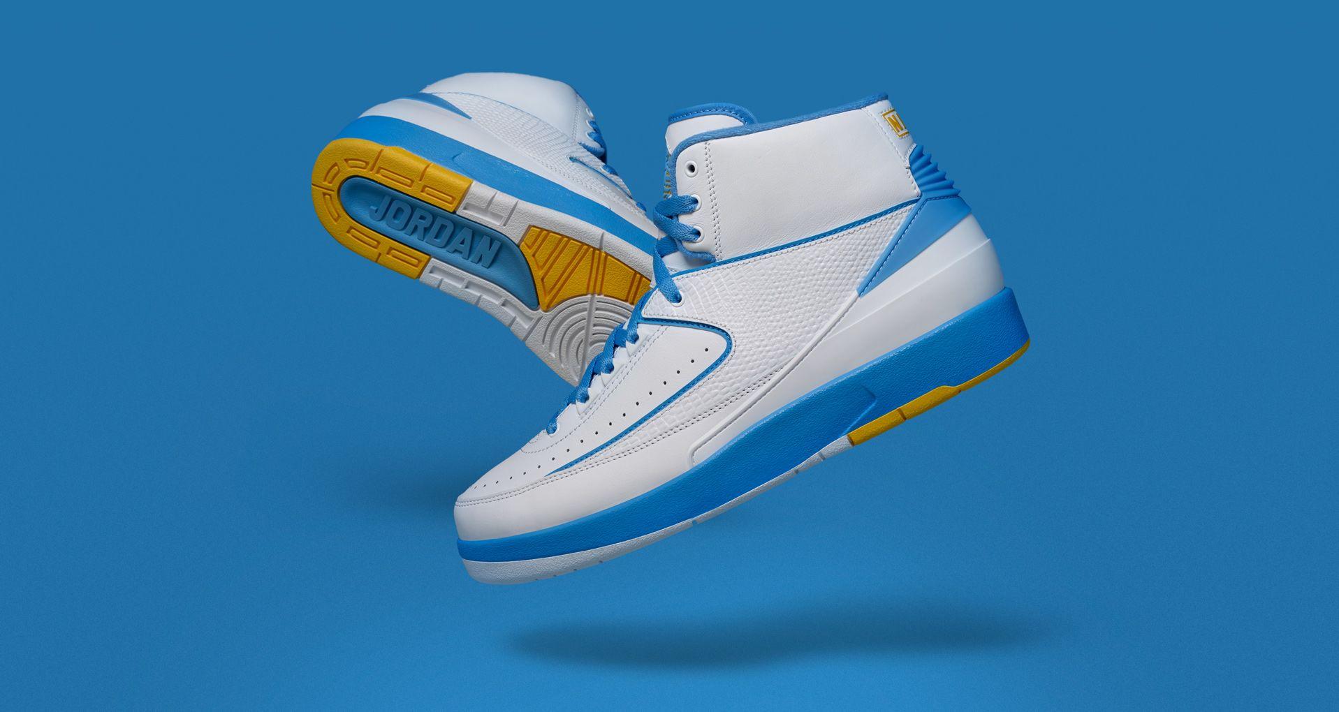 wholesale dealer ac497 31847 Air Jordan 2 Retro  Melo  Release Date. Nike+ SNKRS
