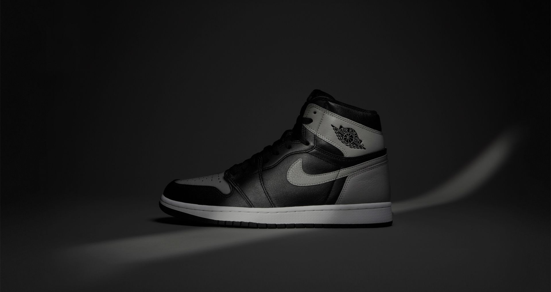 new style b6e3e b1804 Air Jordan 1  Shadow  Release Date. Nike⁠+ SNKRS
