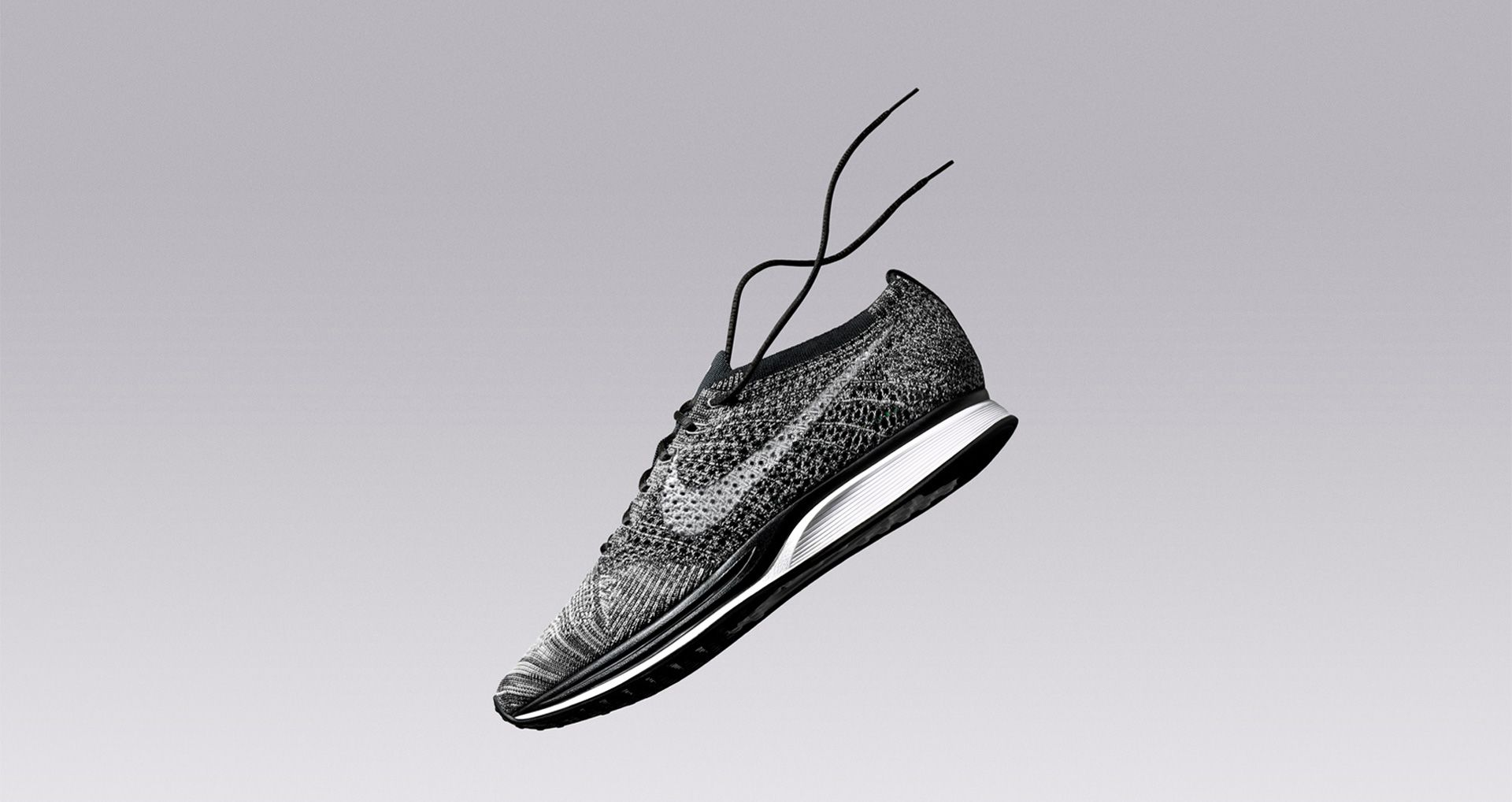 differently 01cea 3f47d Nike Flyknit Racer  Cookies   Cream  Release Date. Nike⁠+ SNKRS