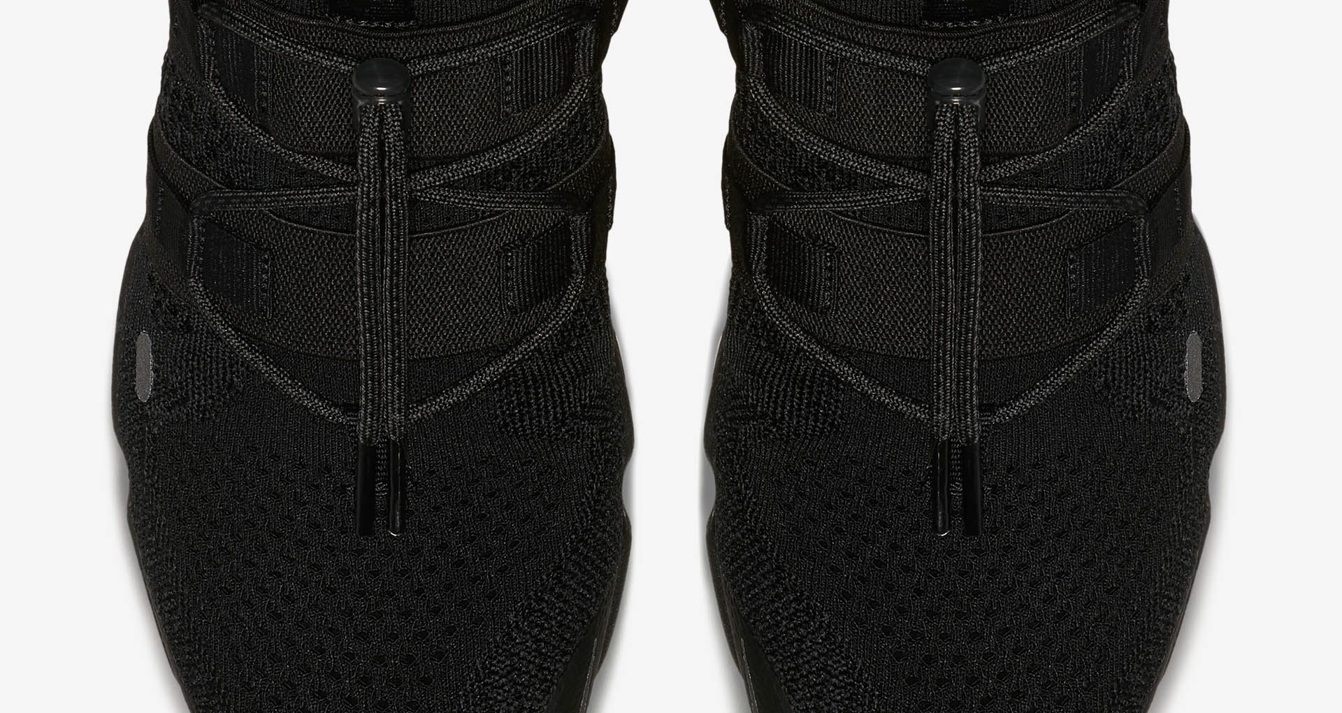 956b4ab1cdd Nike Air Vapormax Flyknit Utility  Black  Release Date. Nike+ SNKRS