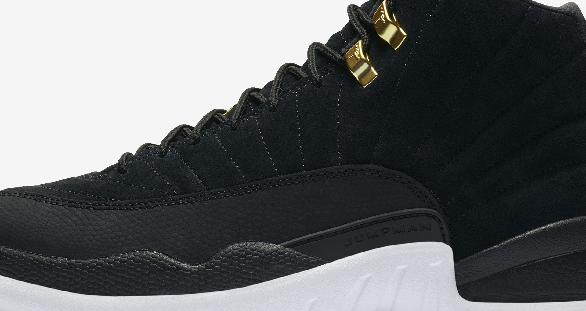 in stock popular stores good service Air Jordan XII 'Black/White' Release Date. Nike SNKRS