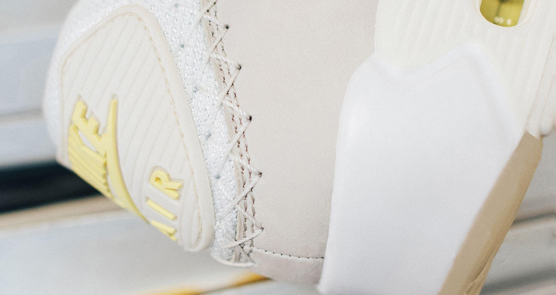 Het verhaal achter het design: AIR MAX 90 'A SIDE'. NikePlus