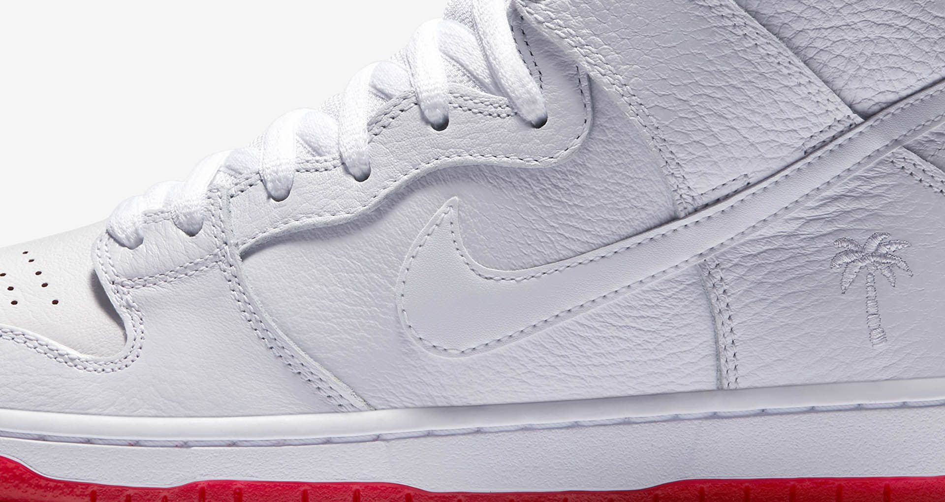 separation shoes 3ae92 df192 Nike SB Zoom Dunk High Pro  Kevin Bradley  Release Date