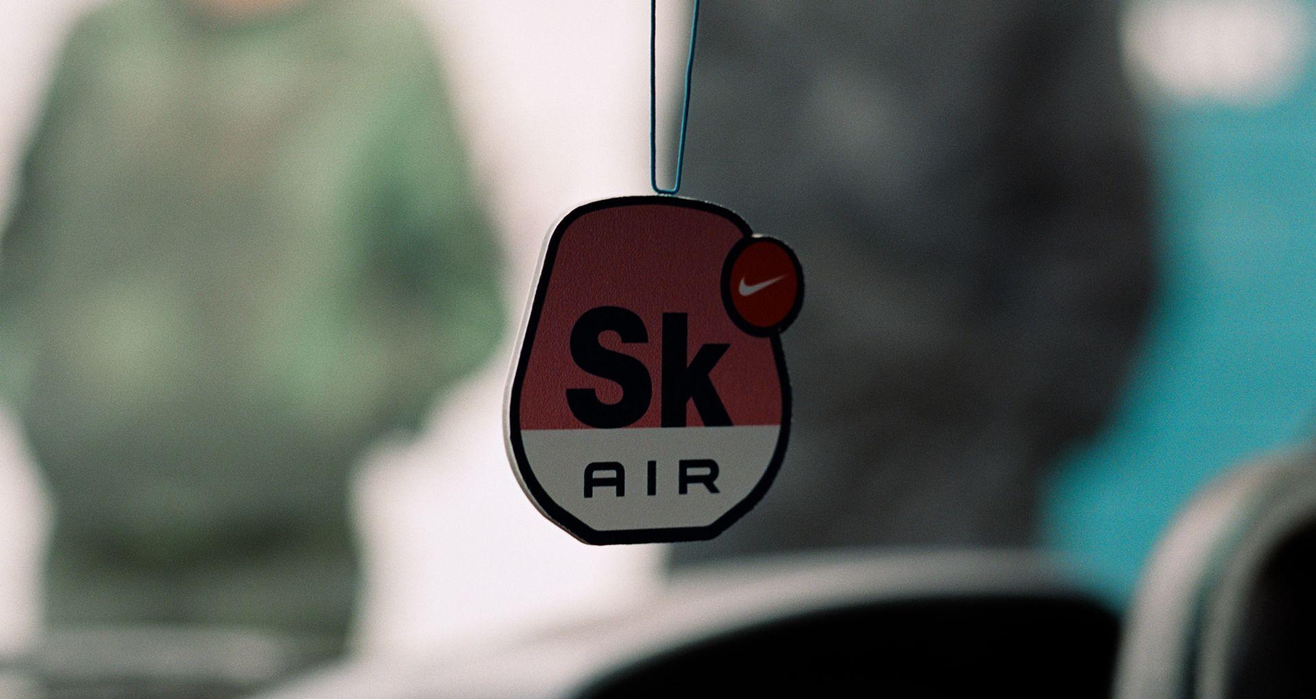 9d3a518bc4 Nike Air Max 97 Ultra '17 x Skepta. Nike+ SNKRS