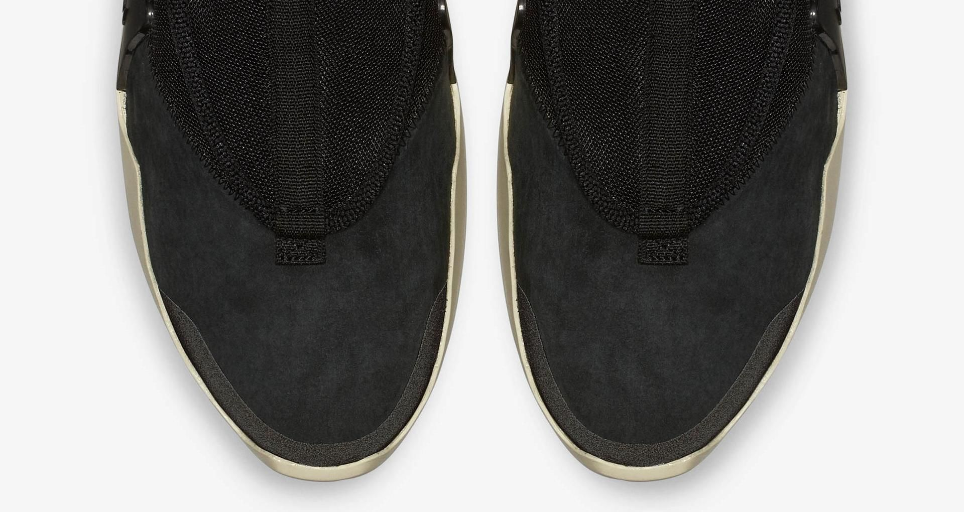 Nike Air Fear of God 1 'Black' Release Date. Nike SNKRS