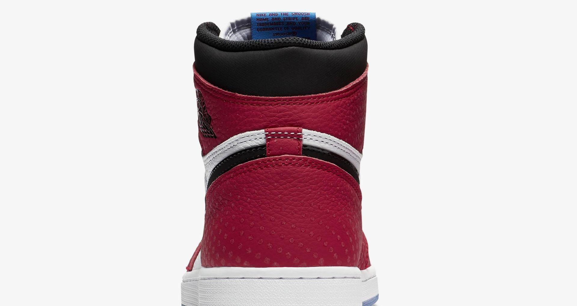 Air Jordan 1 Origin Story Release Date Nike Snkrs