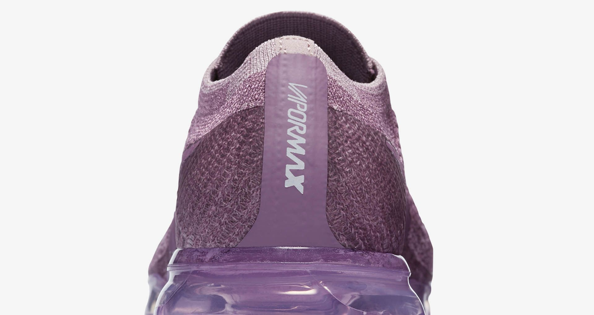Women's Nike Air VaporMax Flyknit Day to Night 'Violet Dust