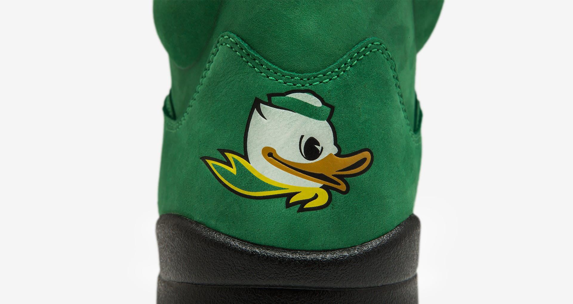 a3608607aaf0 Inside the Vault  Oregon Ducks x Jordan Brand. Nike+ SNKRS
