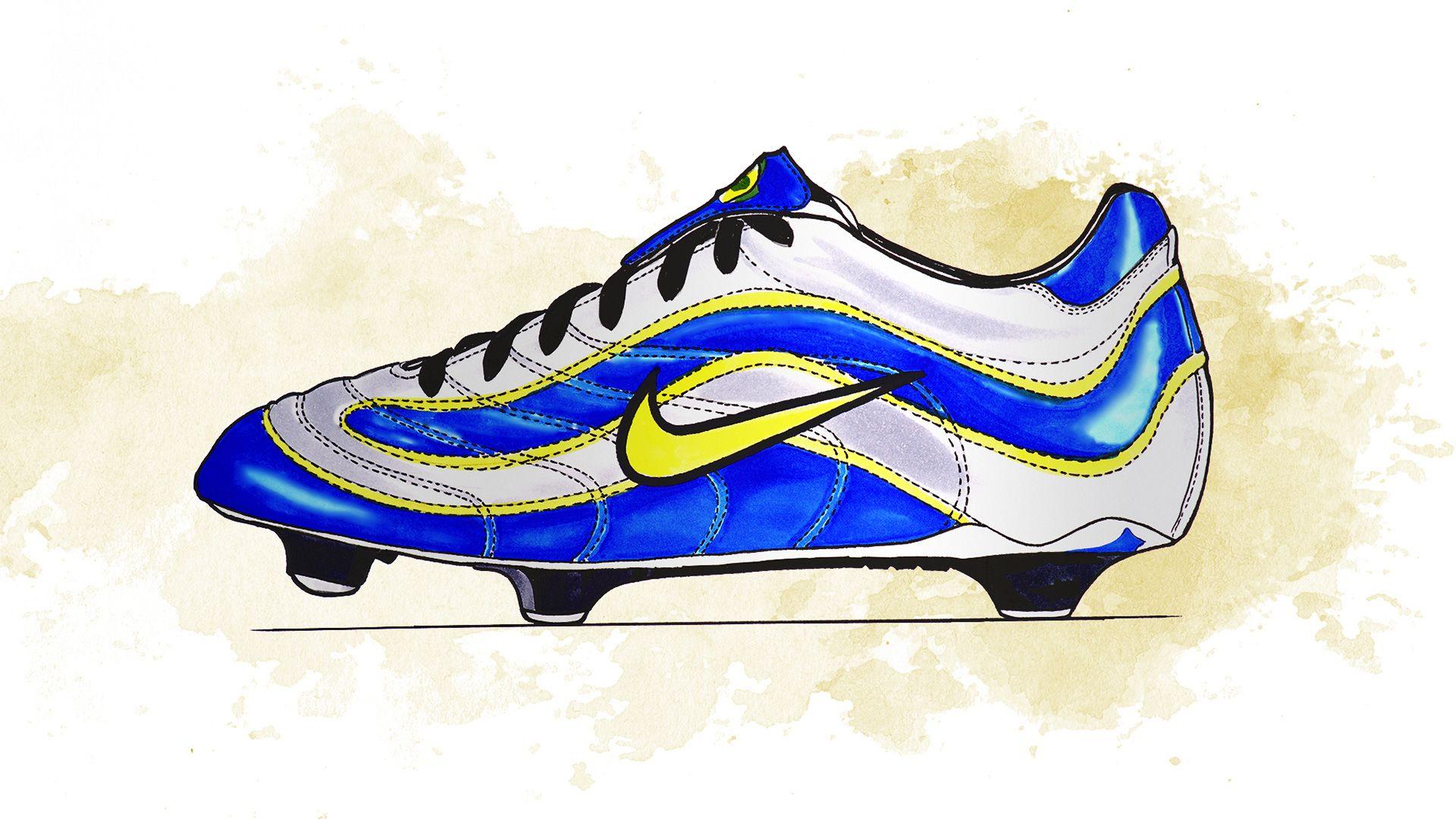 e006964047ae Tutti gli articoli. Nike Football. Vent'anni di storia Mercurial
