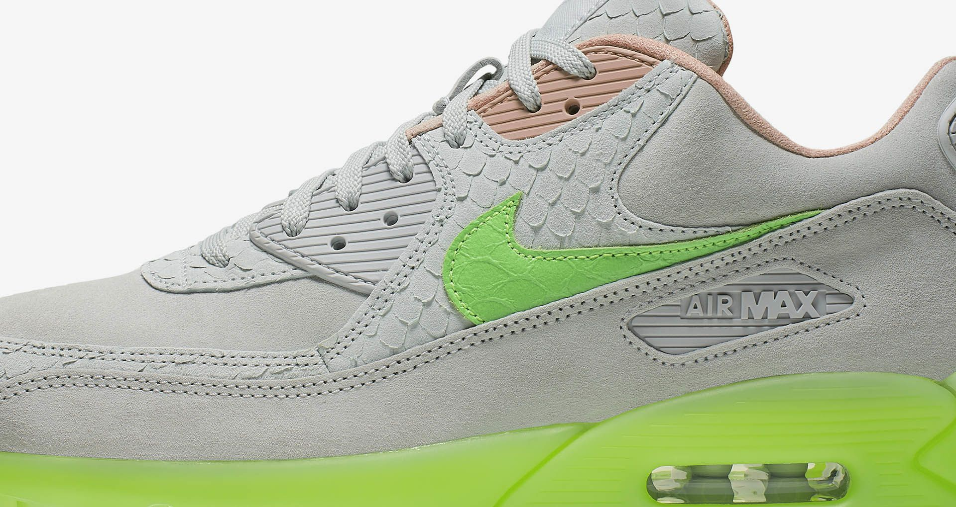 Air Max 90 'Vinyl' Release Date. Nike Launch BE