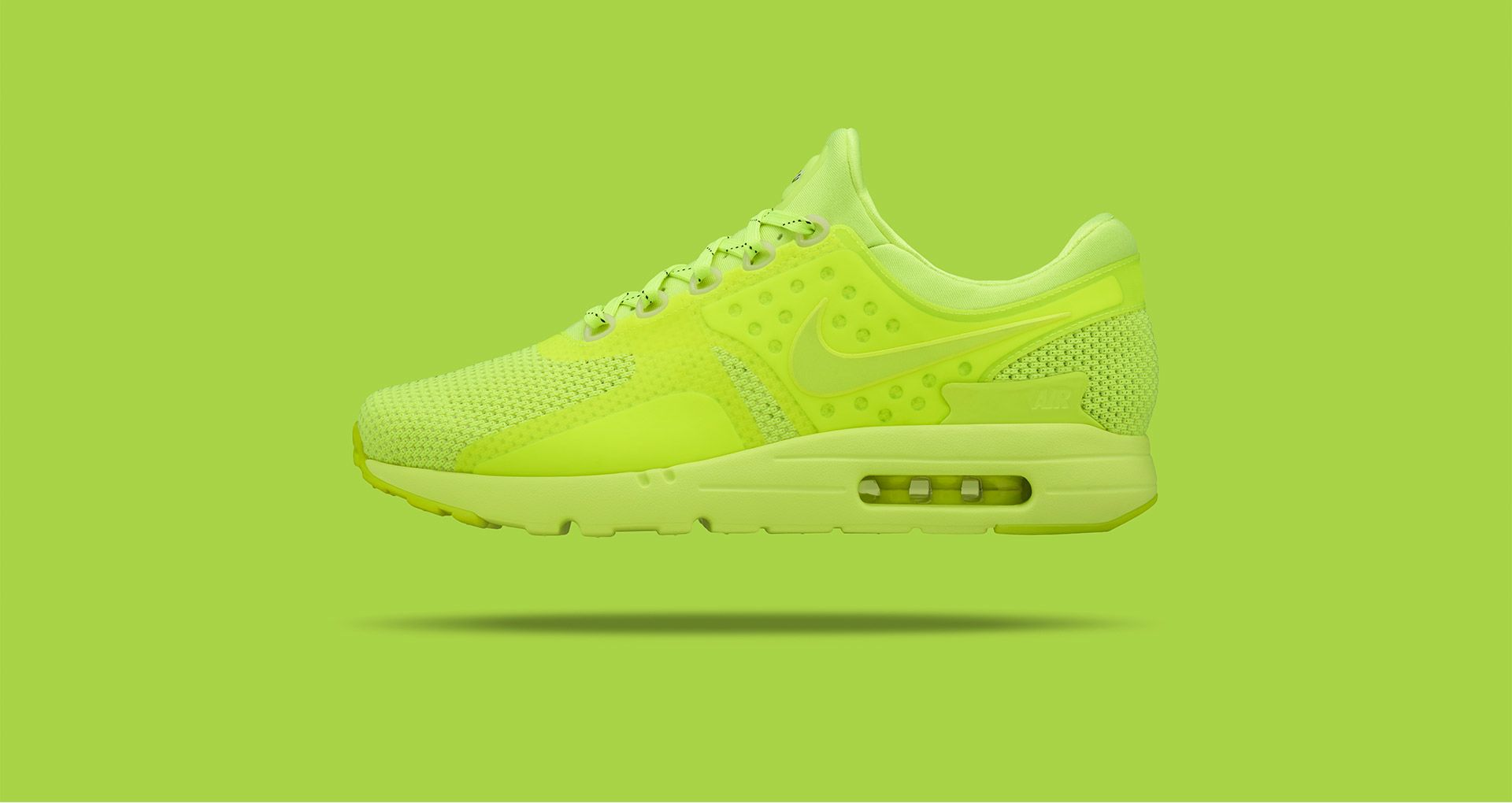 detailed look 5d05b b60d5 Nike Air Max Zero iD Release Date