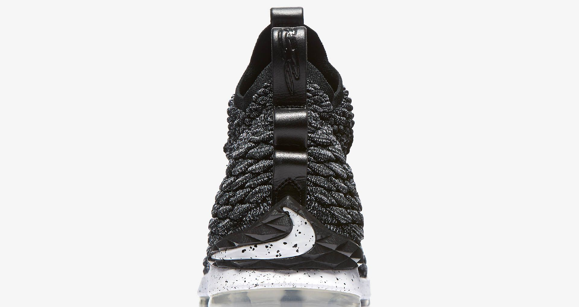 the latest 10d87 49ffc Nike Lebron 15 'Ashes' Release Date. Nike+ SNKRS