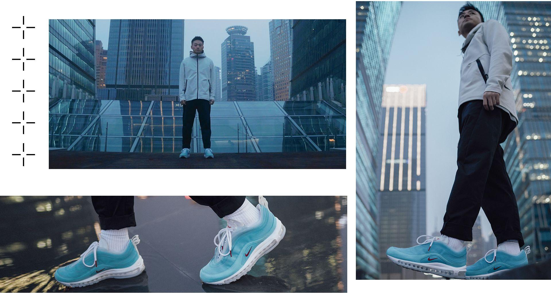 Product Model Nike Air Max 97 Se Nrg Womens Foot Locker