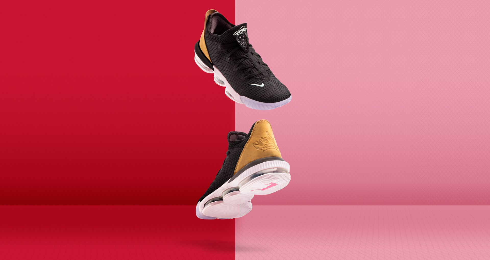 reputable site 975a1 5f62a Nike LeBron 16 Low  Soundtrack  Release Date. Nike+ SNKRS