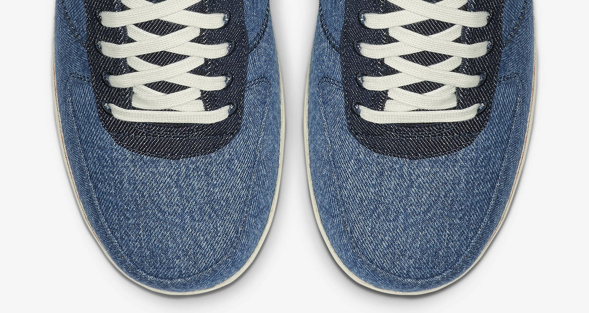 Date de sortie de la Air Force 1 « 3x1 ». Nike+ Launch FR