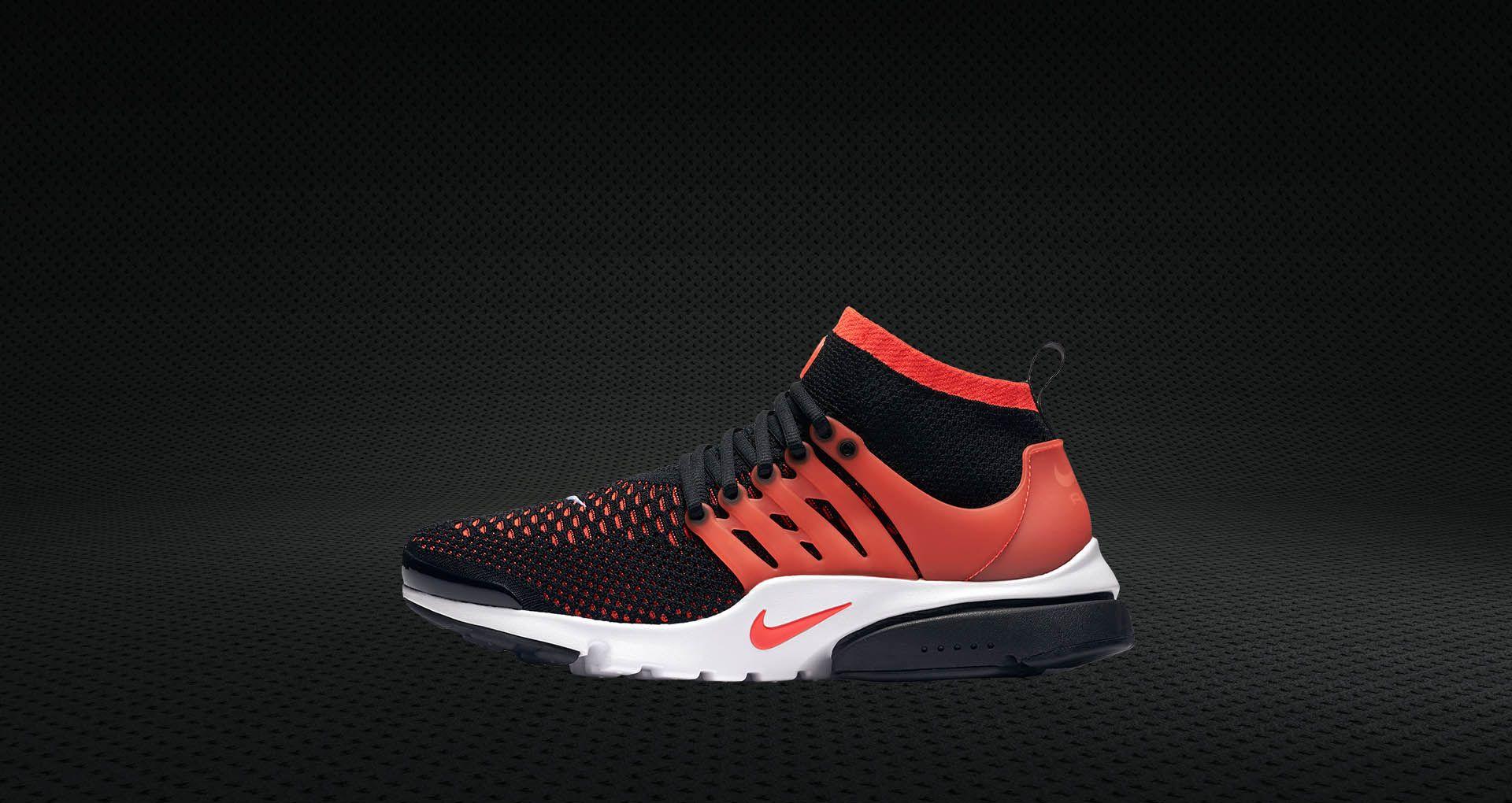 8712ec04273b Nike Air Presto Ultra Flyknit  Bright Crimson  Release Date. Nike+ ...