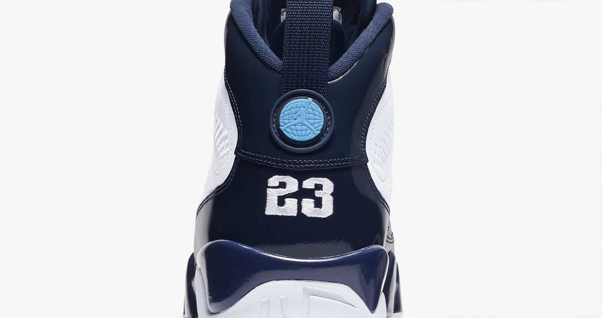 new product afc59 d41b7 Air Jordan 9 Retro UNC  Midnight Navy  Release Date