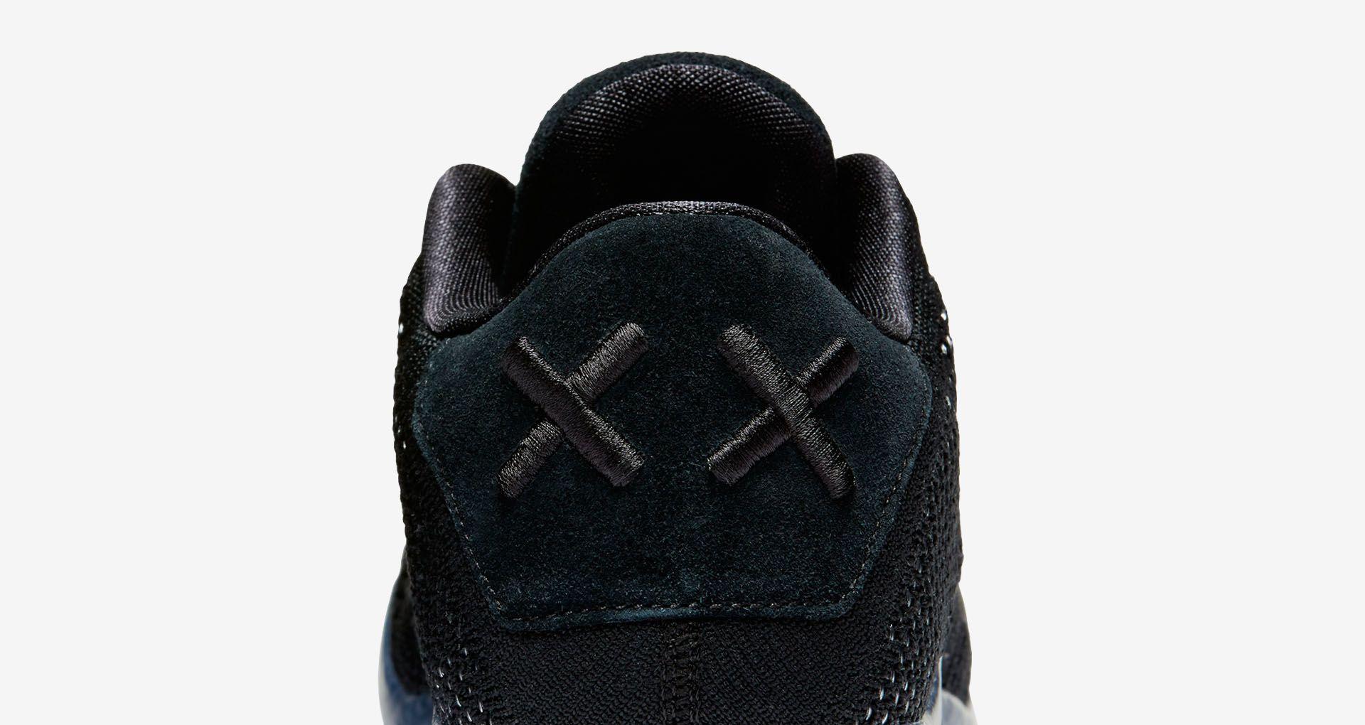 c456865f4247 Nike Kobe 11 Elite Low  Black Space  Release Date. Nike+ SNKRS