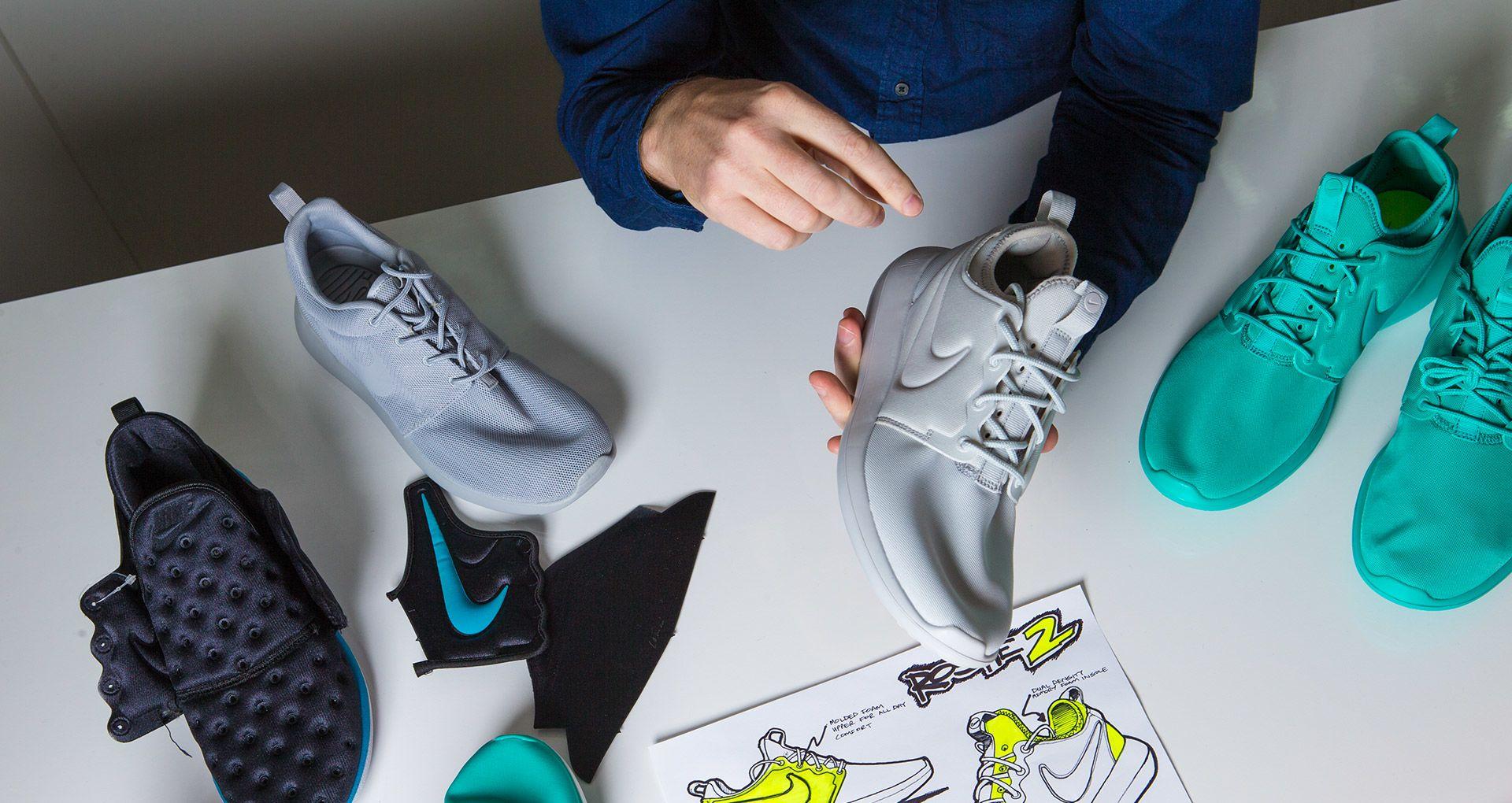 Mehr zum Design: Nike Roshe 2. Nike SNEAKRS DE