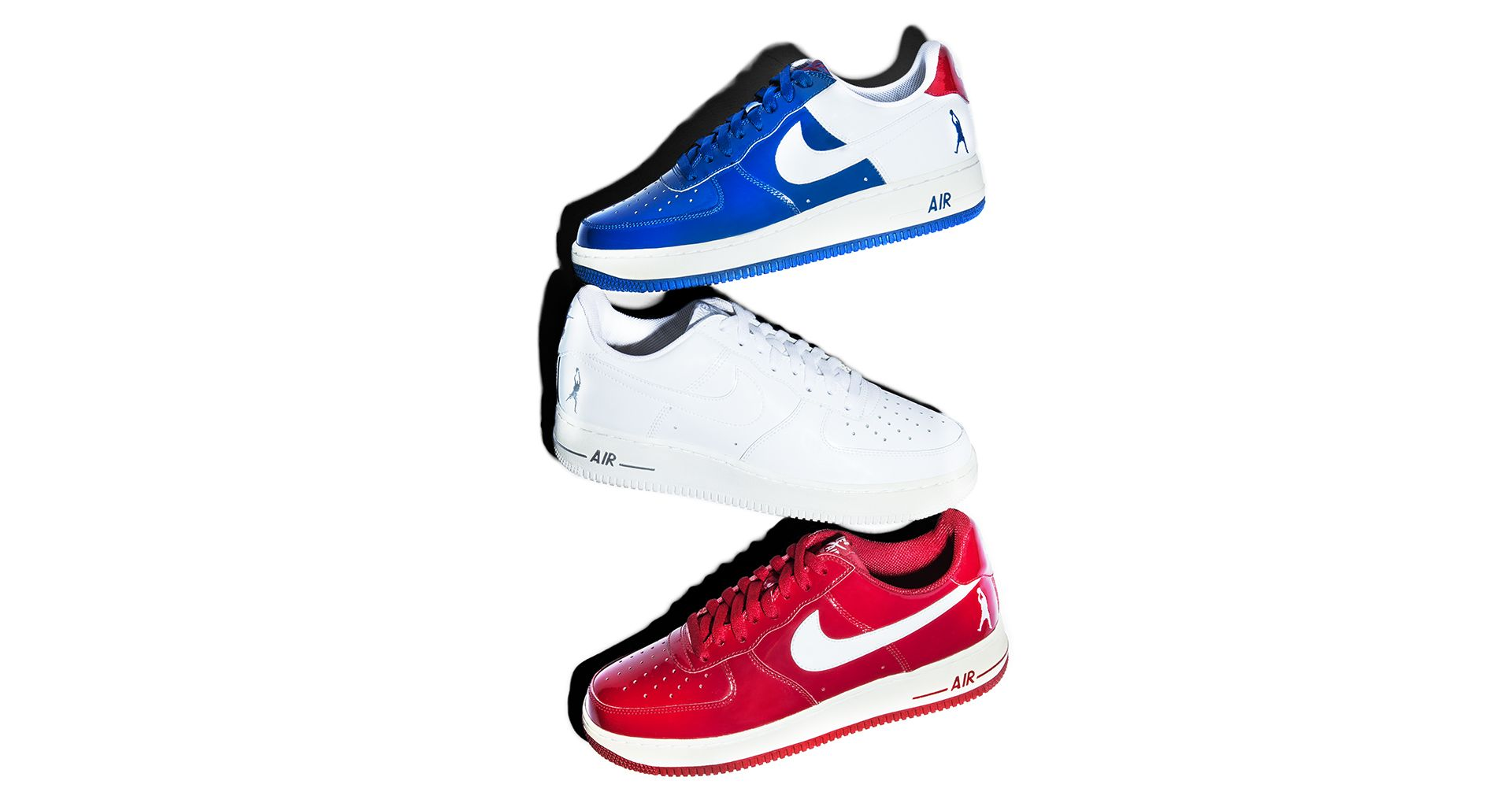 c0f11d0c85ba Inside The Vault  Air Force 1  Sheed . Nike+ SNKRS