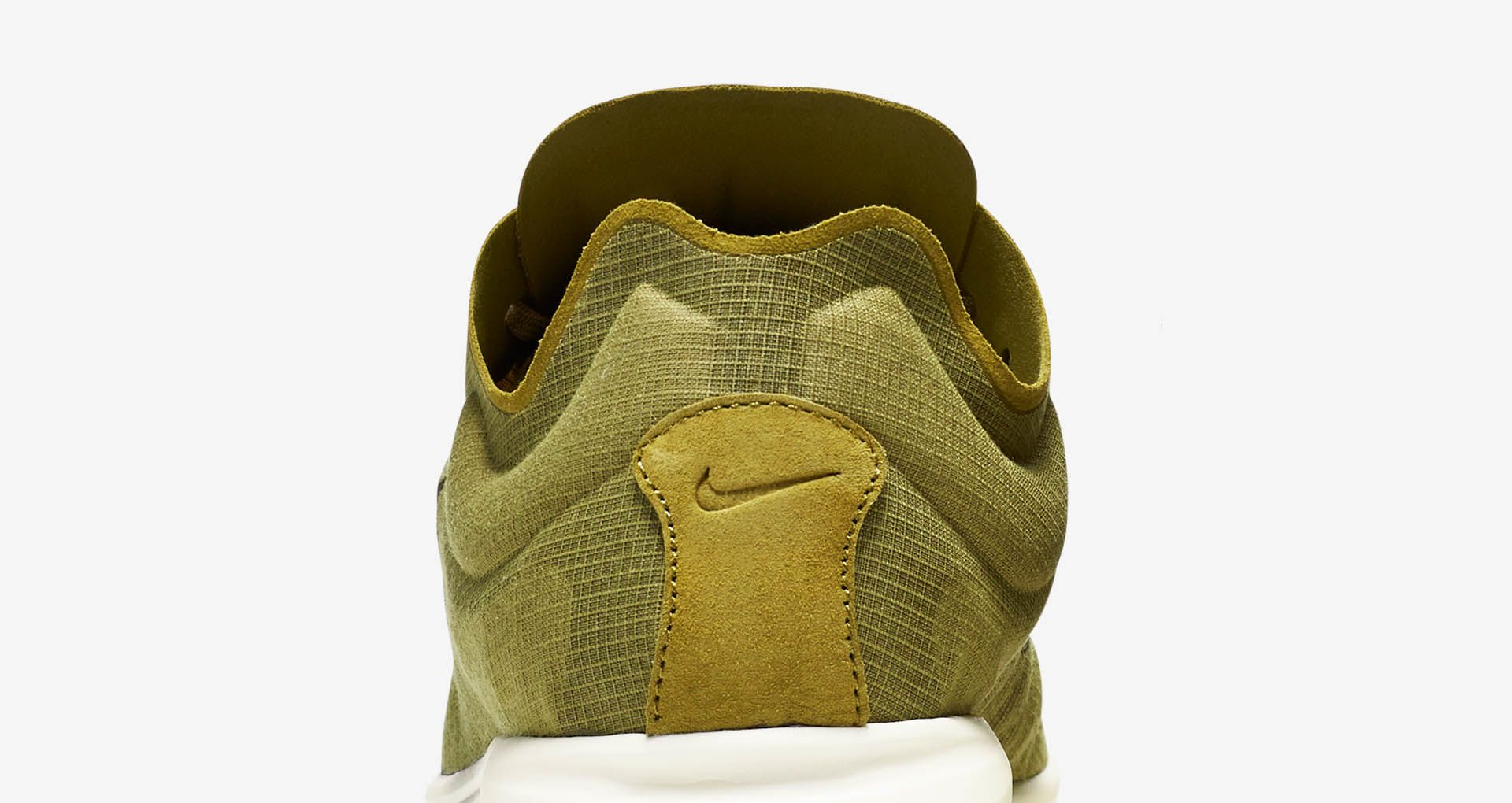 dfcd98e4517 NikeLab Mayfly Lite  Camper Green . Nike+ SNKRS