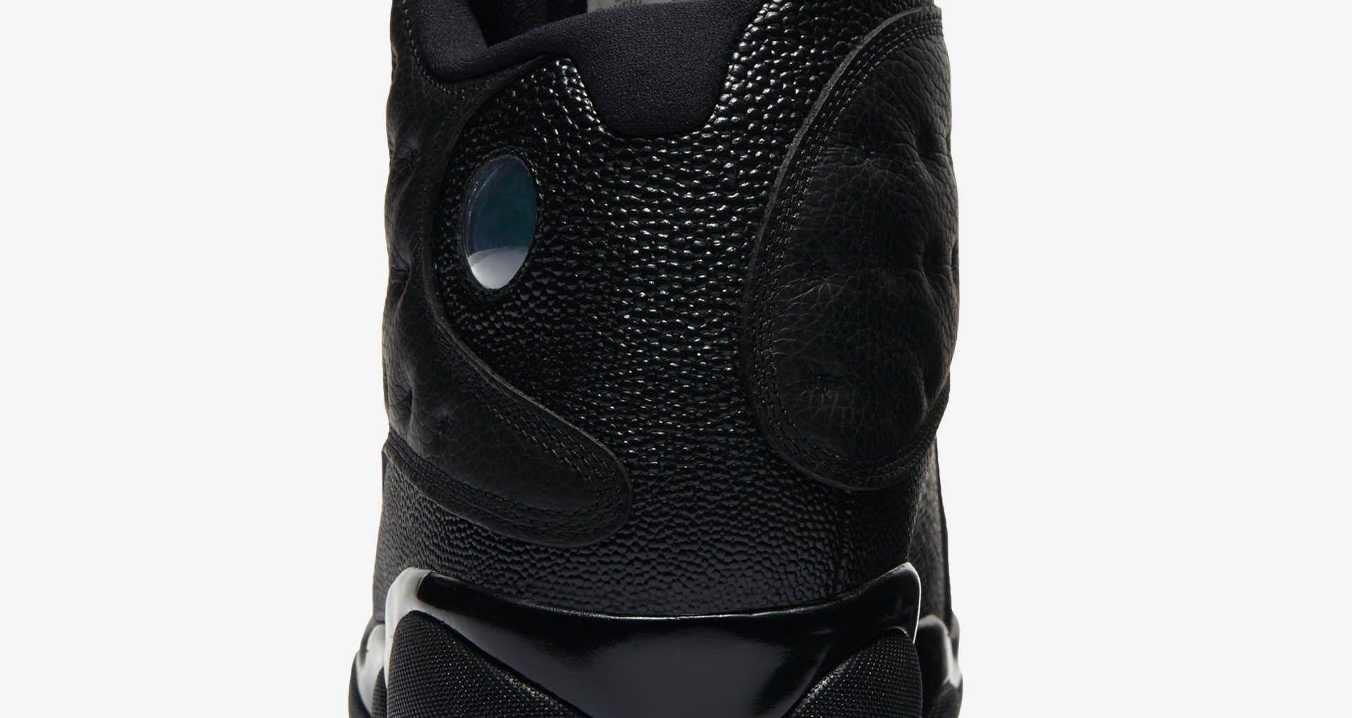 new products 46307 e35fd Air Jordan 13 'Black & Altitude Green' Release Date. Nike+ ...