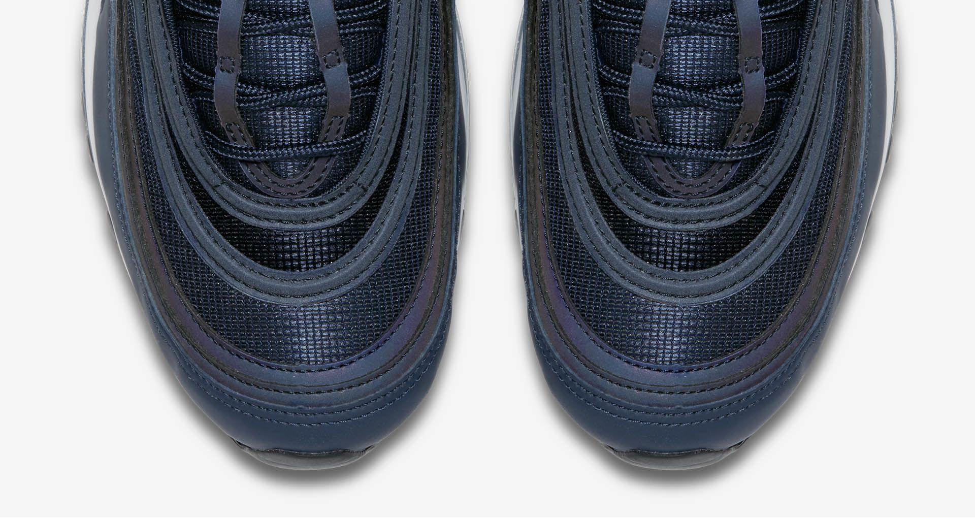 Nike Air Max 97 Eternal Future Black: Dark and Mysterious