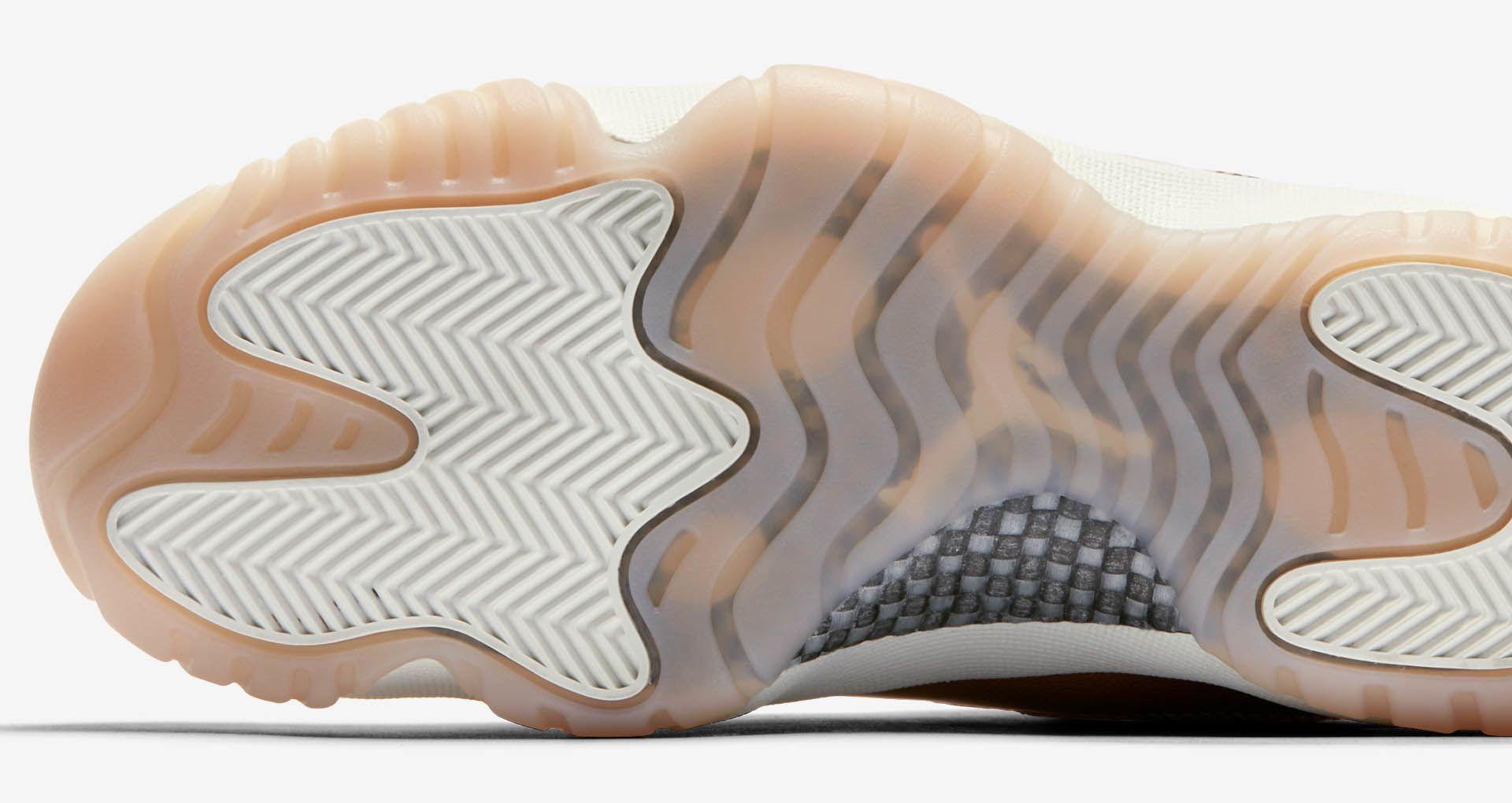 60bb9a513da4 Women s Air Jordan 11  Rose Gold  Release Date. Nike+ SNKRS