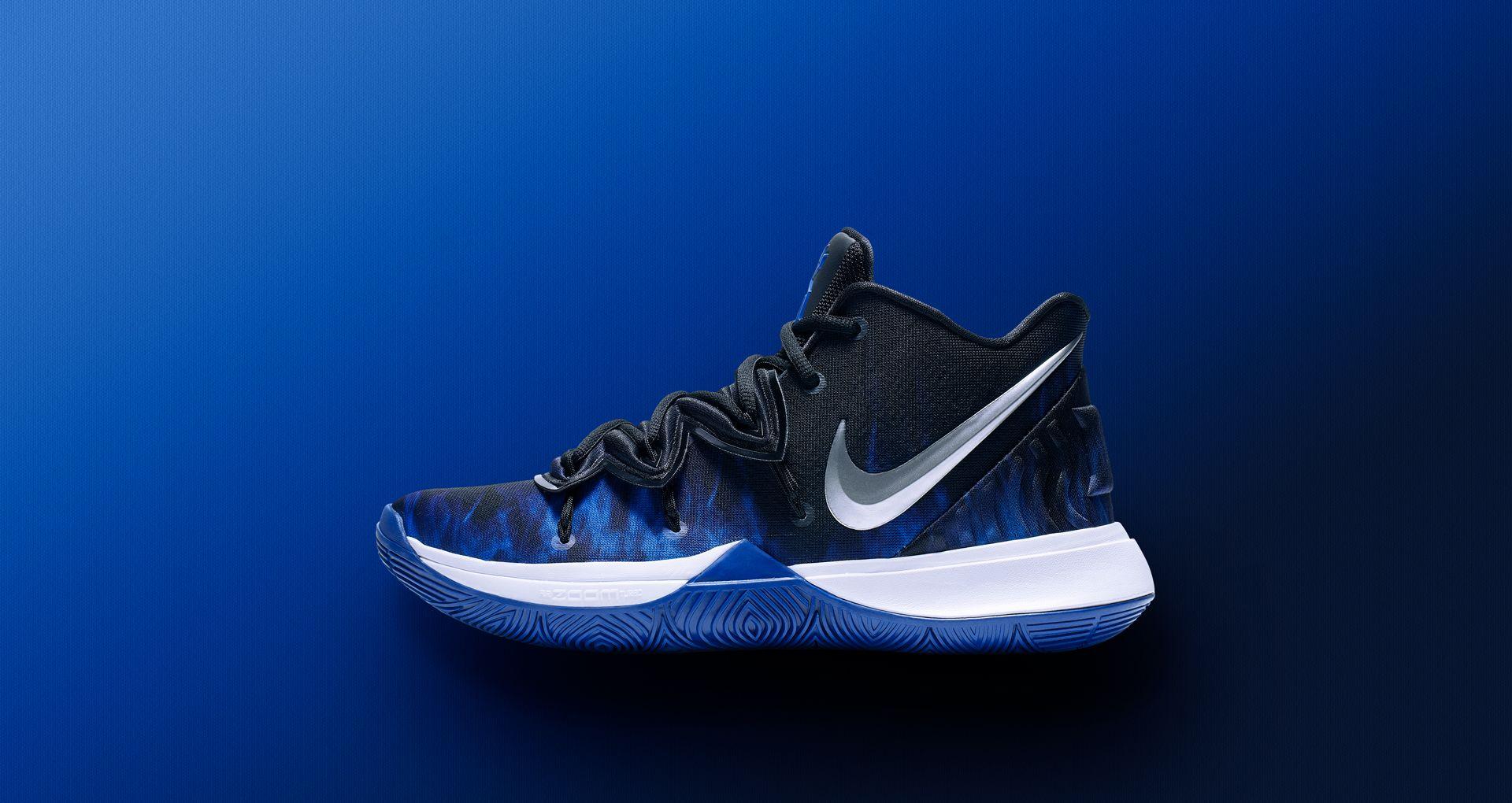 new styles a9601 9b4e7 Kyrie 5. Duke.  130. Nike ...