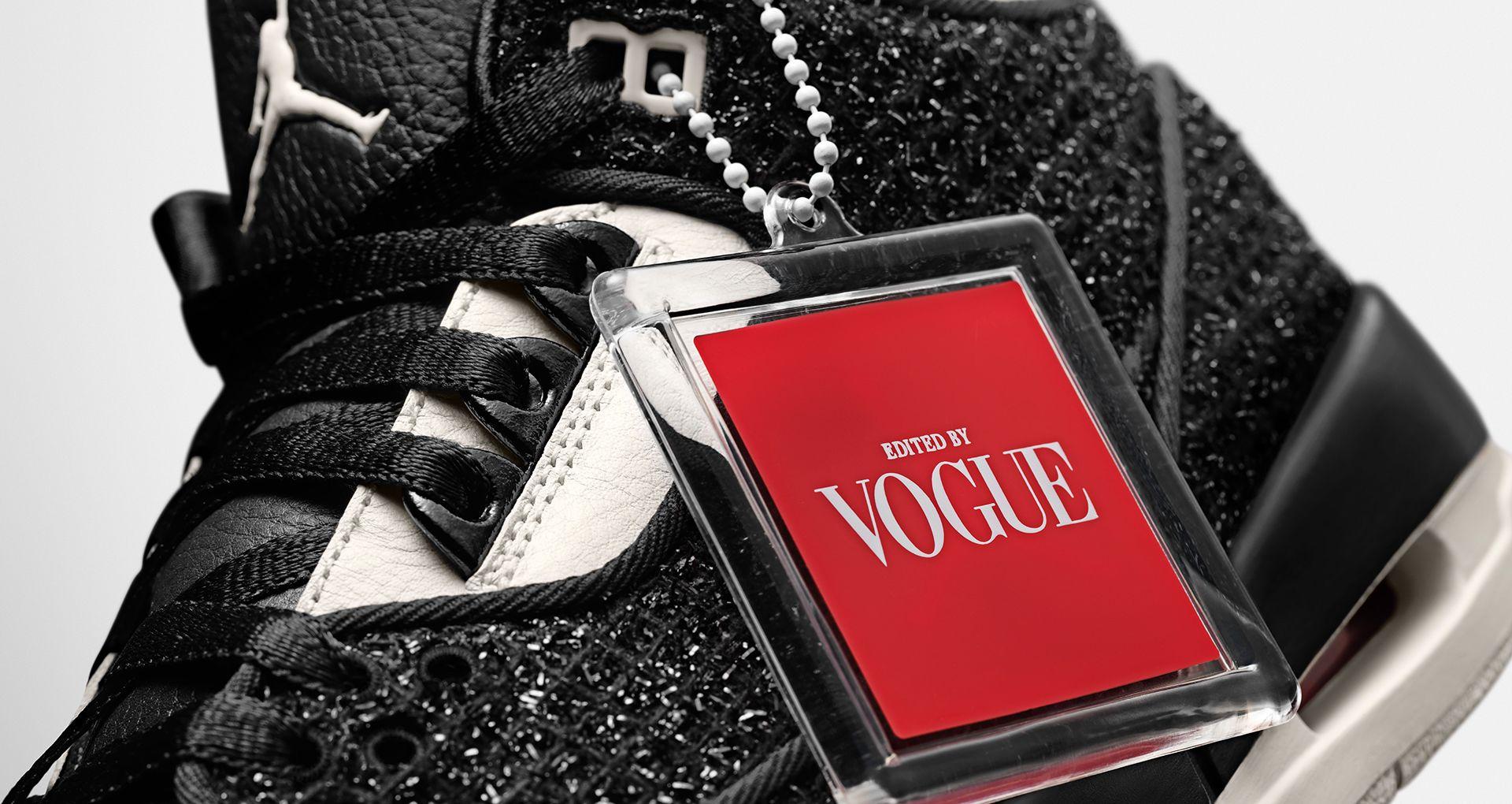 d4e9e3eb724dc6 Edited By Vogue  Women s Air Jordan 3  AWOK . Nike+ SNKRS