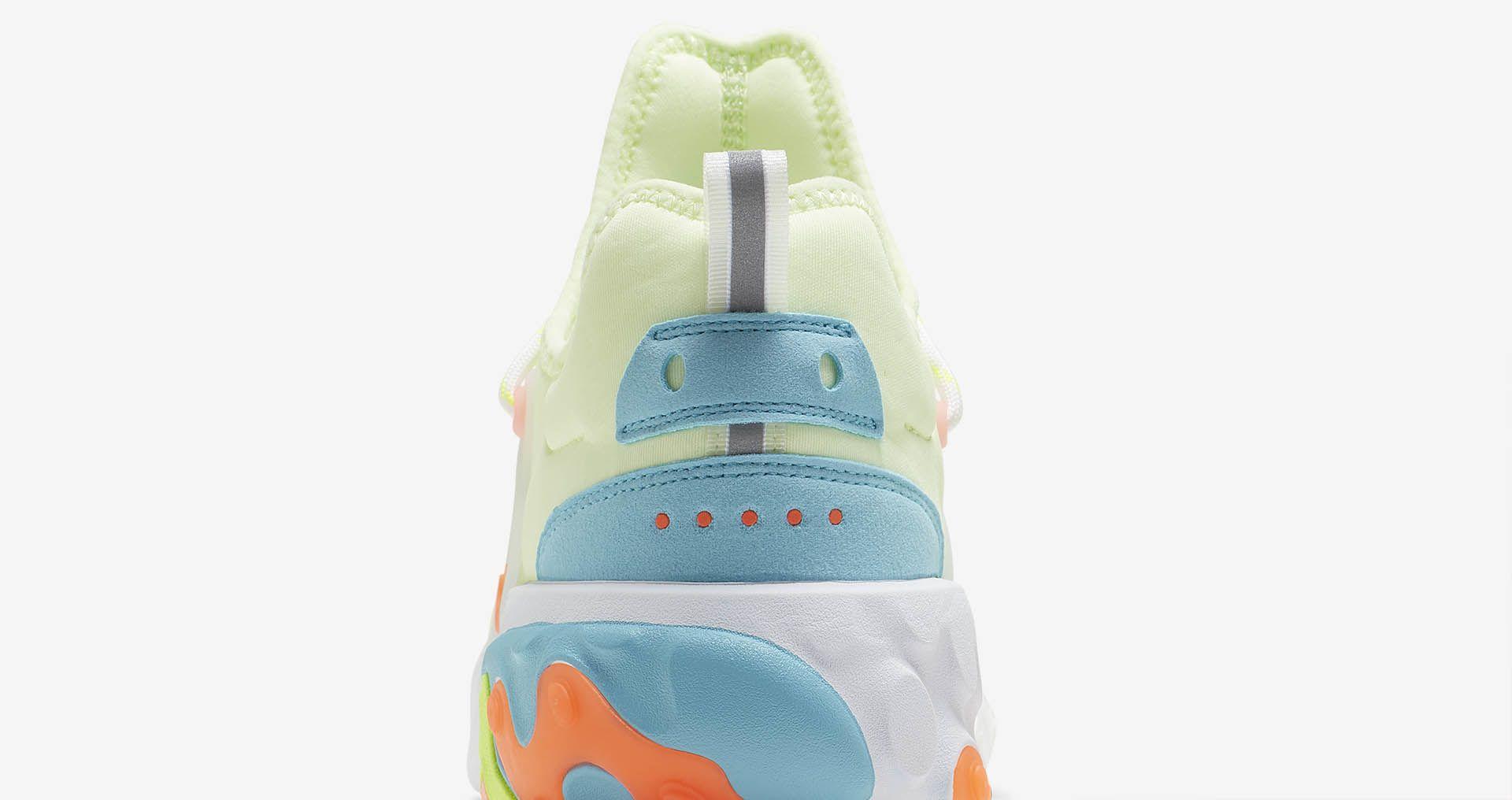 77cfe86c31e React Presto 'Psychedelic Lava' Release Date. Nike+ SNKRS