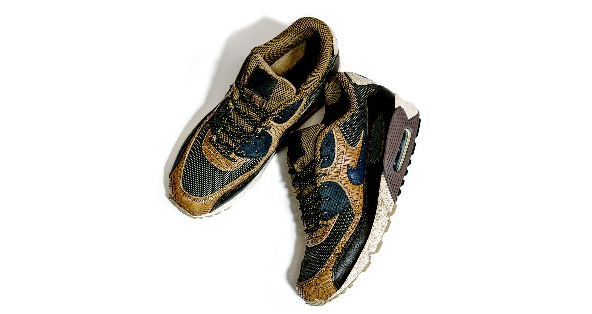 AIR MAX 90 HINTERGRUNDINFOS. Nike SNEAKRS DE