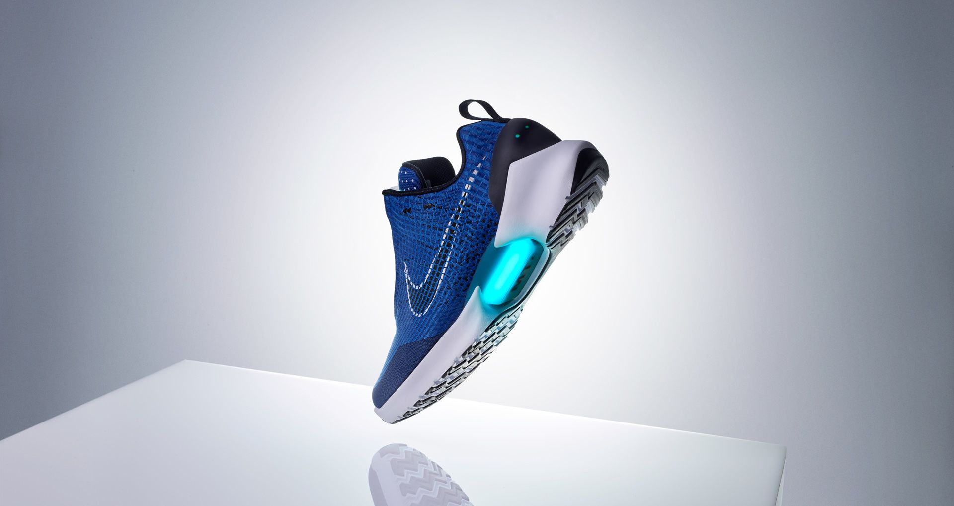 enorme sconto 373a6 6e78c Nike HyperAdapt 1.0 'Tinker Blue' Release Date. Nike SNKRS