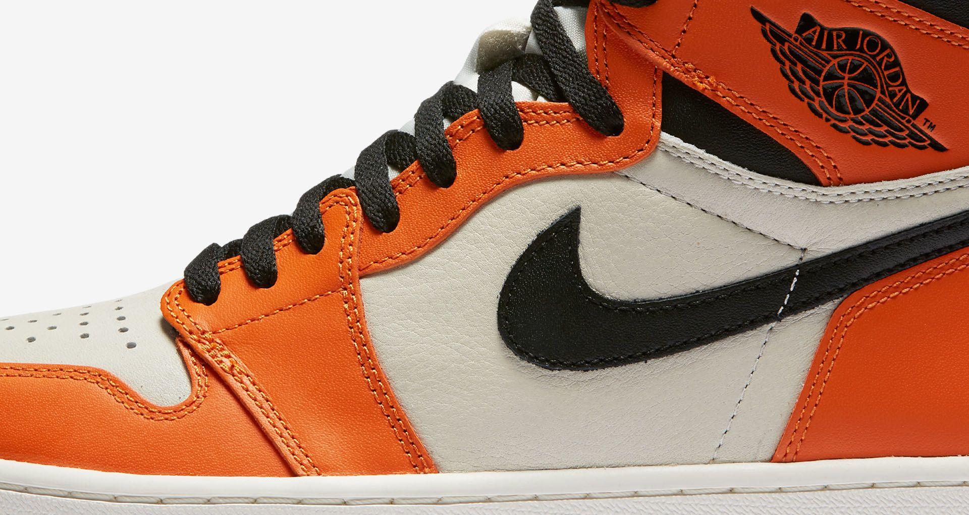 pretty nice 85a78 a6862 Air Jordan 1 'Shattered Backboard Away' Release Date. Nike+ ...