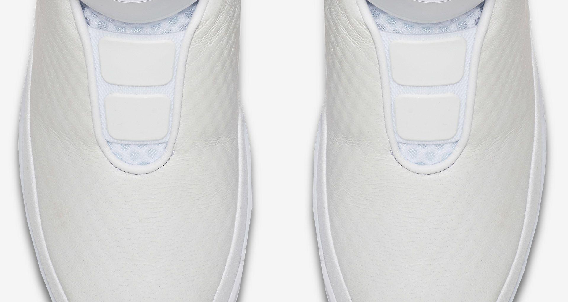 030dc30bd1e399 Nike Swoosh HNTR  On The Hunt  White. Nike+ SNKRS