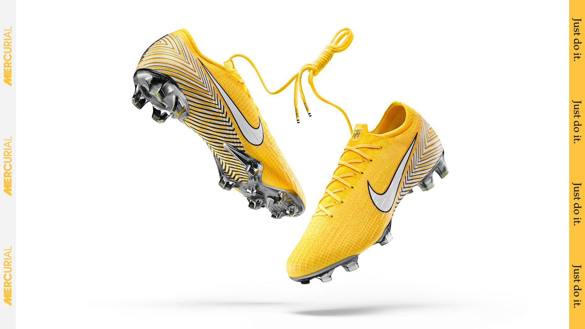 e7e02d92ed37 Neymar Jr. Meu Jogo Mercurial Vapor 360. Nike.com