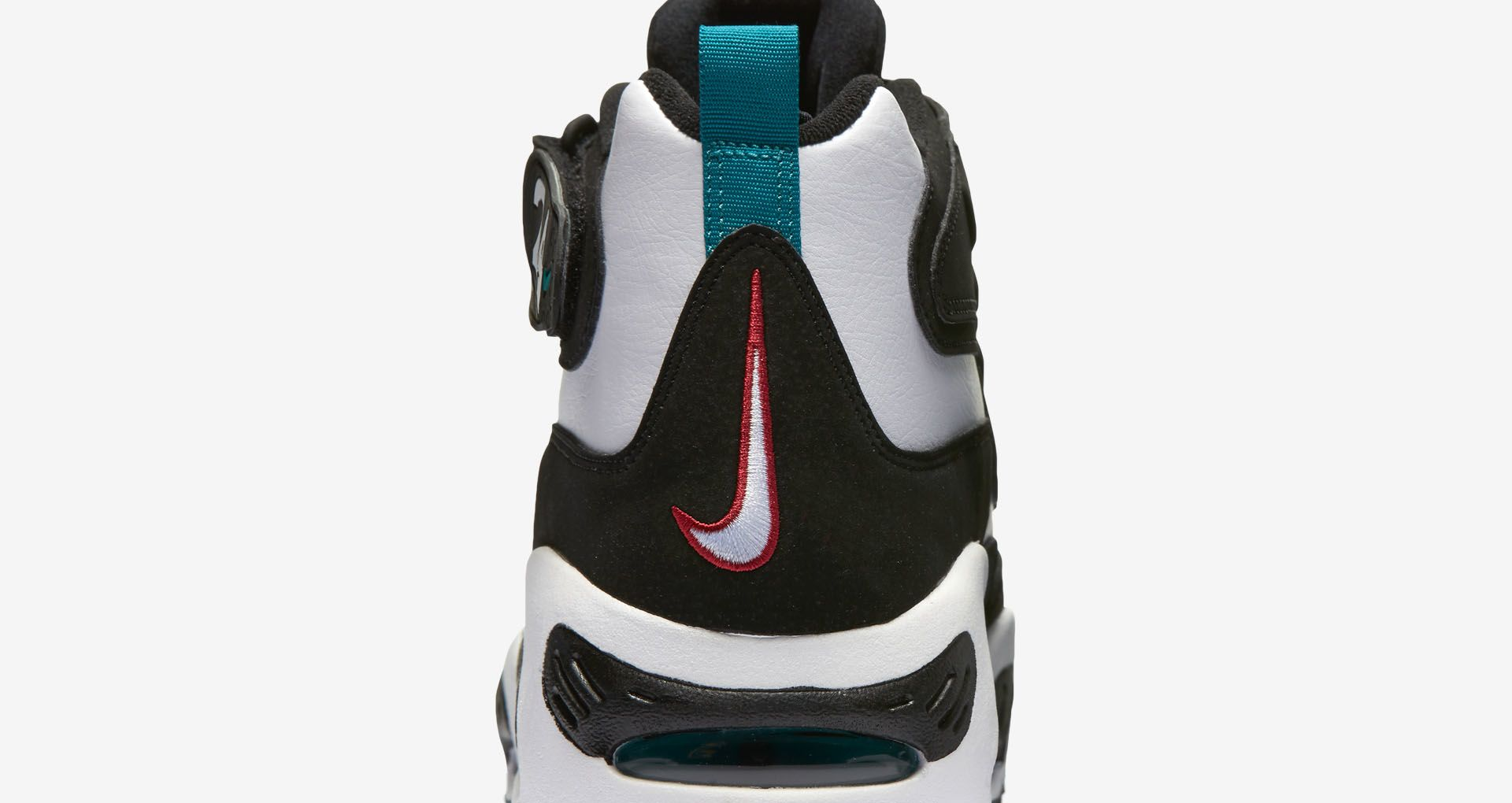 info for ab8e9 72bca Nike Air Griffey Max 1  The Kid  Release Date