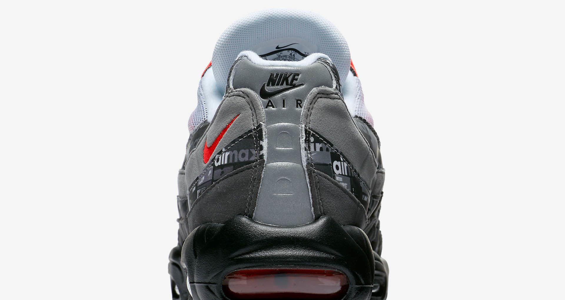 Nike Air Max 95 Atmos 'We Love Nike' Release Date. Nike SNKRS
