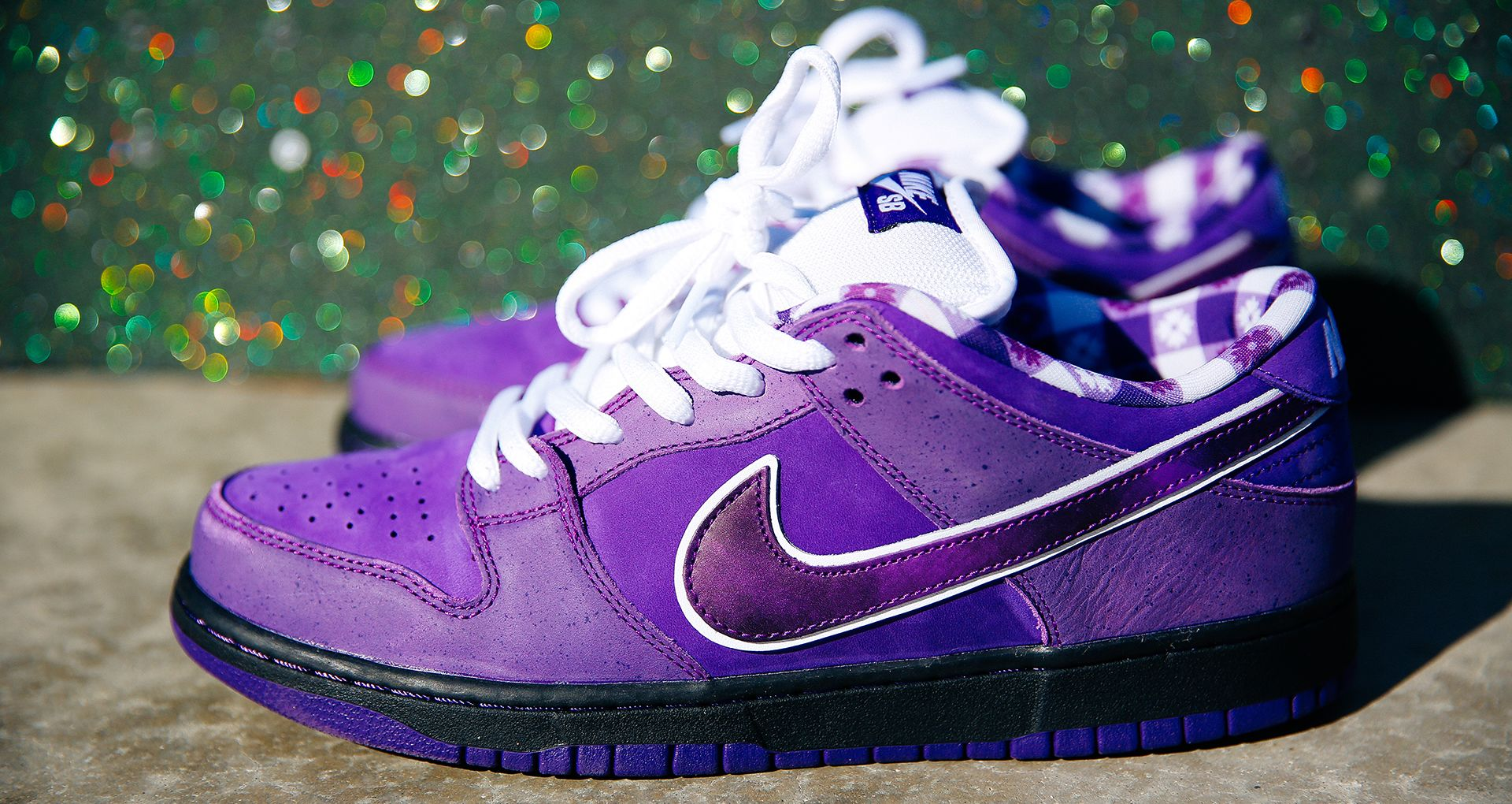 best service 15354 ea250 Nike SB Dunk Low Pro 'Purple Lobster' Release Date. Nike⁠+ ...