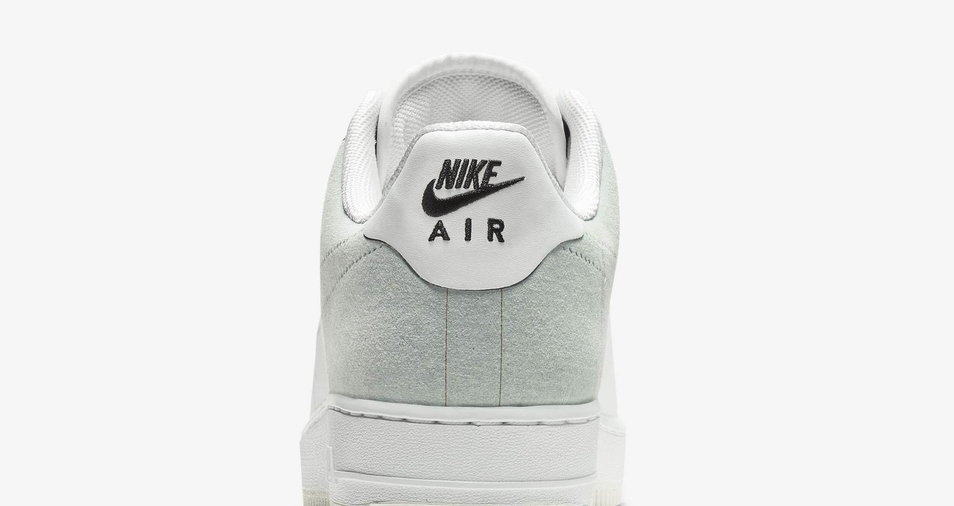 3480a0261487 Nike Air Force 1 A-COLD-WALL   White  Release Date. Nike⁠+ Launch GB