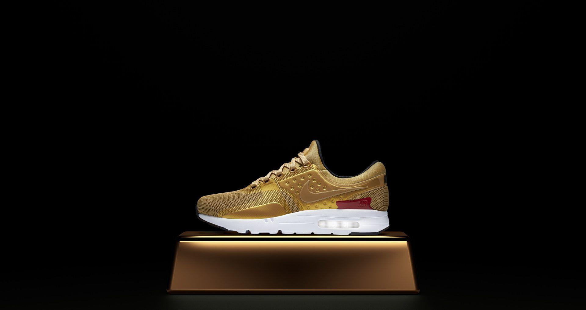 Nike Air Max Zero Tinker Hatfield