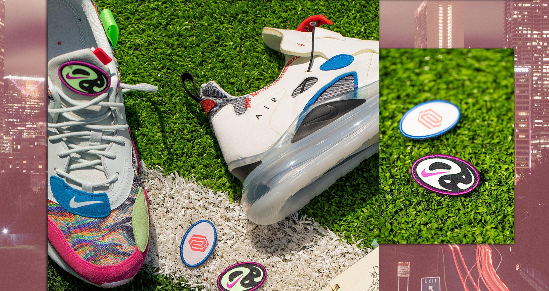 881c48d850f Behind The Design: Air Max 720 OBJ. Nike+ Launch FI