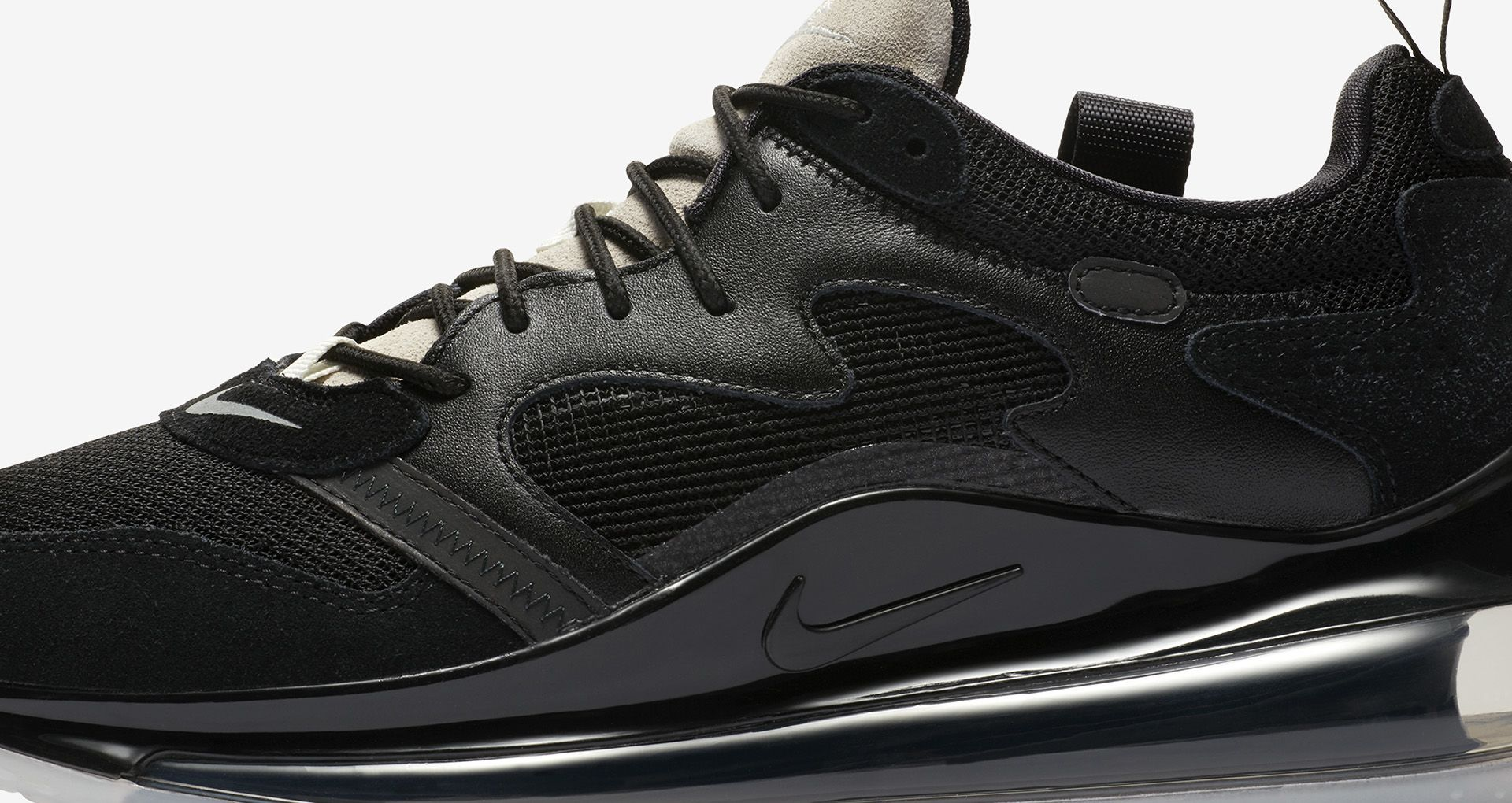 Air Max 720 x OBJ 'BlackRed Orbit' Release Date. Nike SNKRS