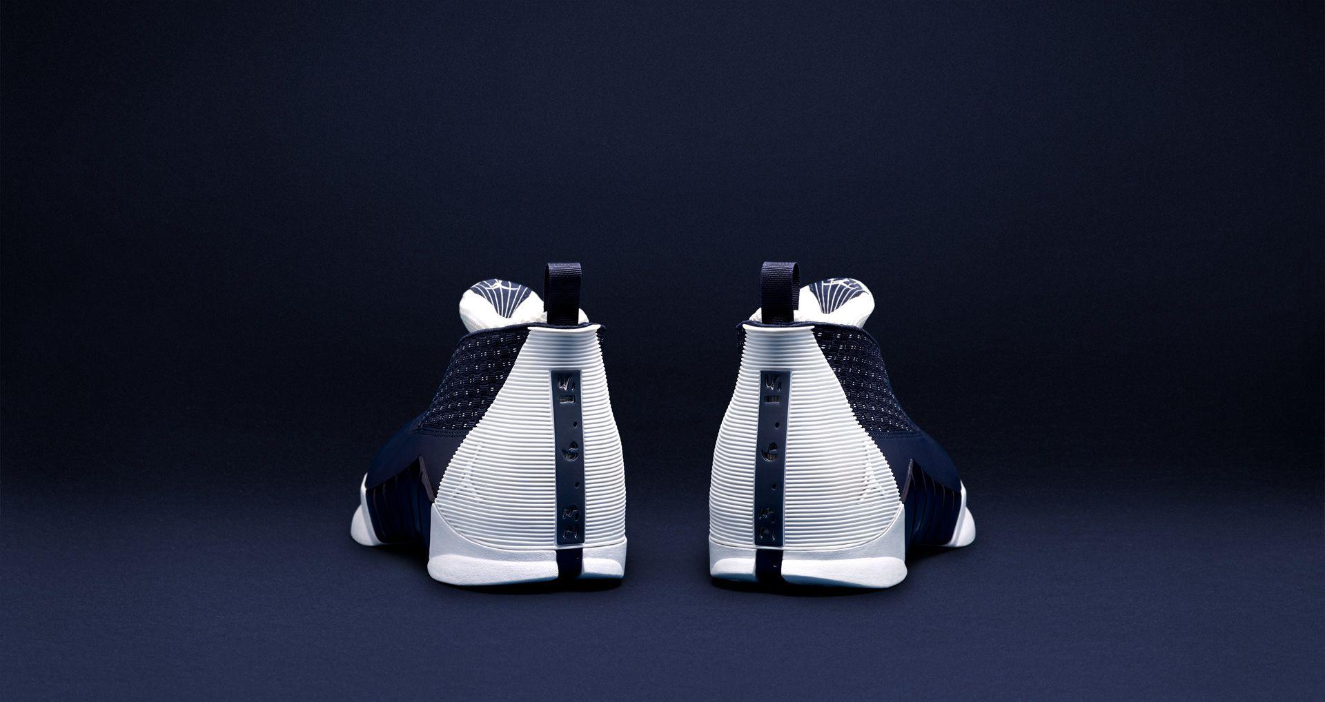 3a5017dc1968fc Air Jordan 15 Retro  Obsidian . Nike+ SNKRS