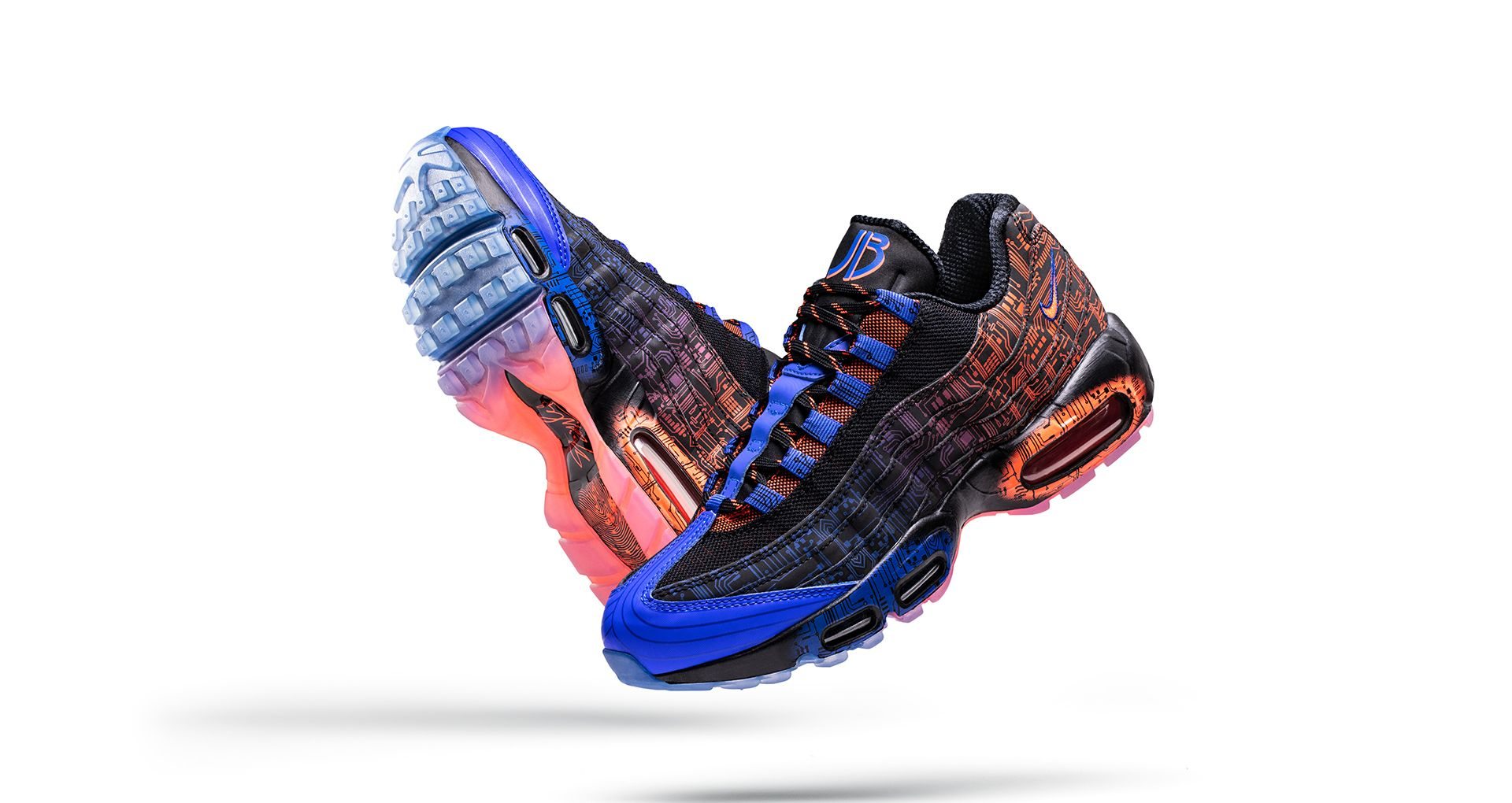 separation shoes 4f271 2eaf8 Air Max 95 Premium