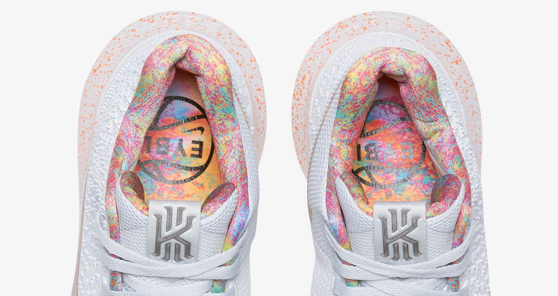 cheap for discount 178da 9d293 Nike Kyrie 3  EYBL  Release Date